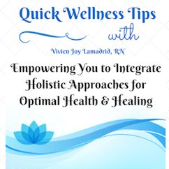 Quick Wellness Tips